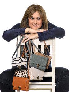 Laura Vlasblom, Elvy Fashion, bespaart tijd en geld met YouBaze CRM